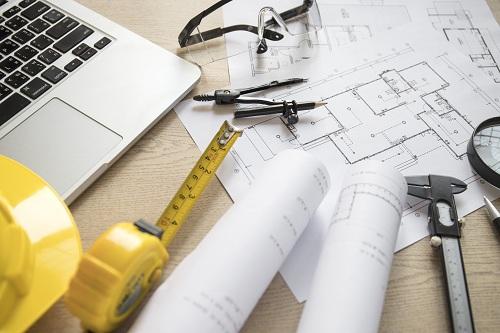 طراحی سایت معماری