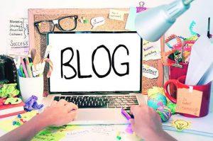 ساخت وبلاگ در گوگل