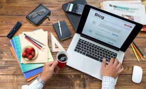 وبلاگ
