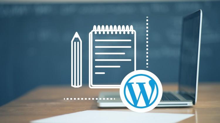 آموزش وردپرس | آموزش wordpress | آموزش طراحی سایت وردپرس | سه سوت وب
