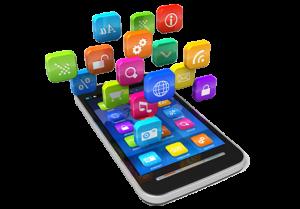 طراحی اپلیکیشن در آبادان