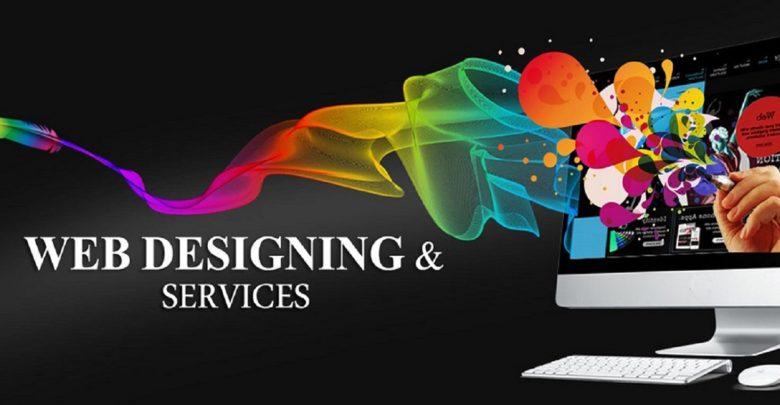 طراحی سایت در آبادان