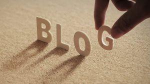 طراحی سایت وبلاگ