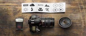 طراحی سایت آتلیه عکاسی