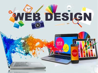 طراحی سایت حرفه ای