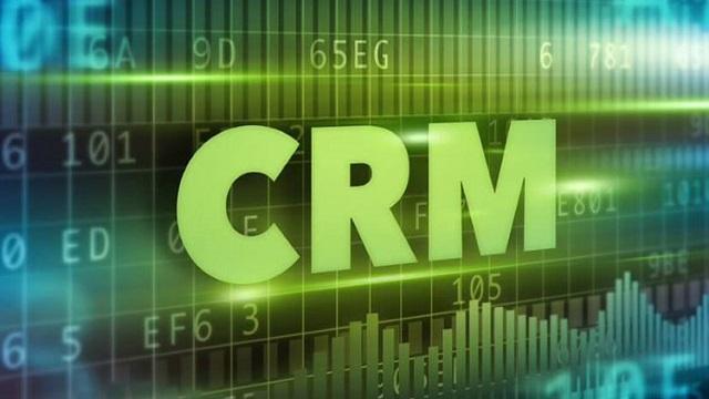 نرم افزار رایگان CRM
